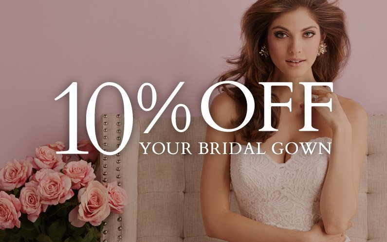 10% Off – All February!