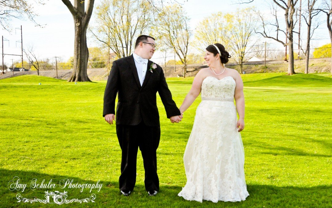 North Hills Country Club: Kate & Grant