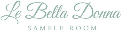 Le Bella Donna - Sample Room
