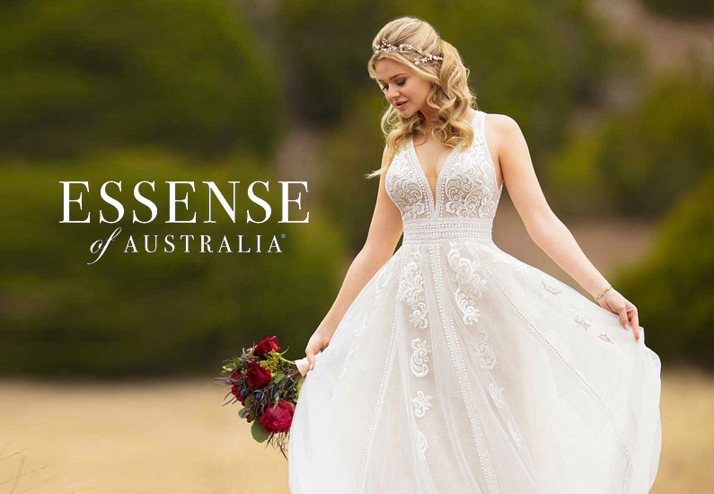Essense of Australia Trunk Show