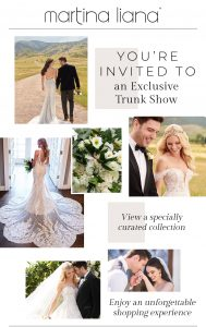 Martina-Liana-Trunk-Show-Le Bella-Donna-Bridal-Jenkintown-PA