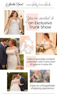 Stella-York-EBEB-Trunk-Show-Le Bella-Donna-Bridal-Jenkintown-PA